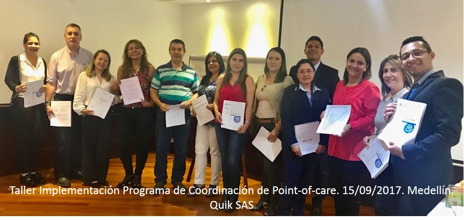 point of care medellin1